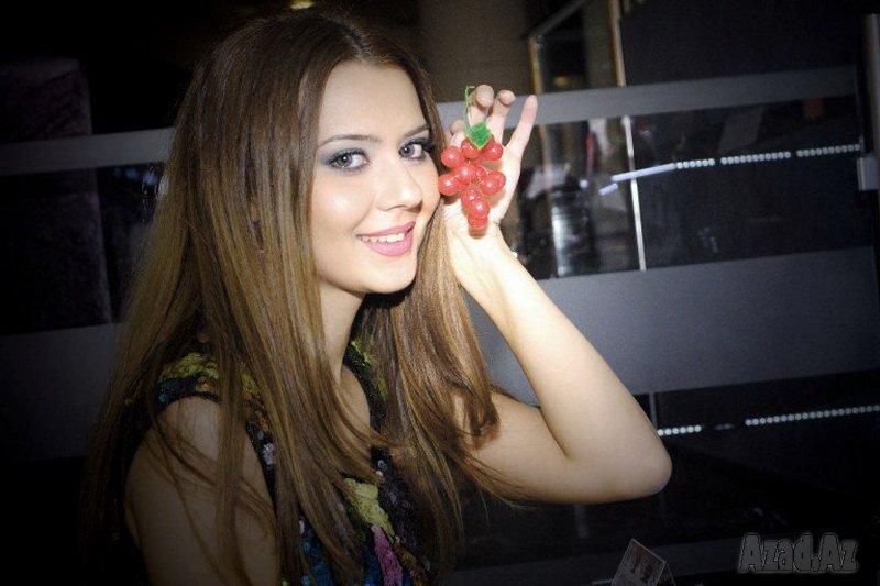 Oksana Rəsulova Elşad Xose ilə toy hazırlığından Danışdı - FOTO