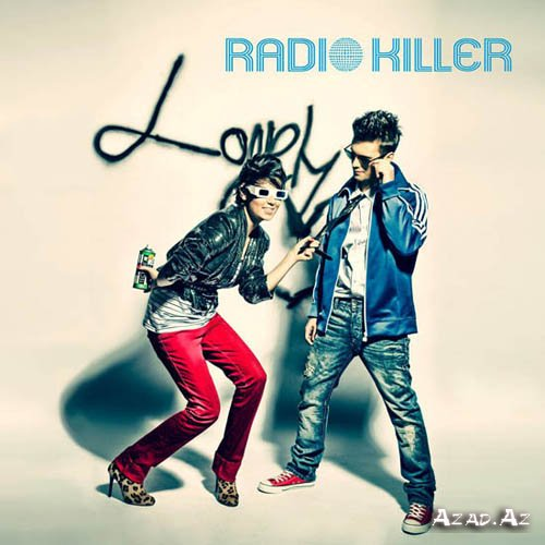 Radio Killer - Calling You (Extended Mix) 2012 [Mp3]