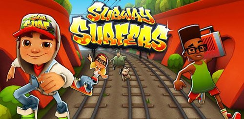 Subway Surfers (PC)