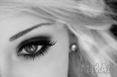 Eye Make-up [Photos]