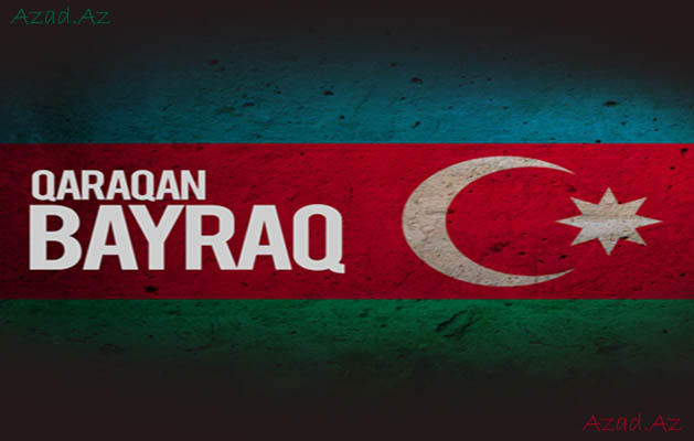 Qaraqan - Bayraq '2012 (Mp3 + Sozleri)