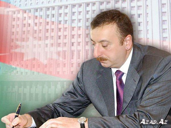 Prezident İlham Əliyev kimləri əfv etdi? - SİYAHI