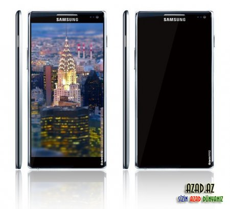 Samsung Galaxy S5 - Video