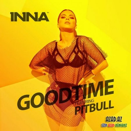 Inna – Good Time (feat. Pitbull) '2014