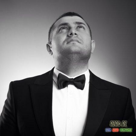 Murad Arif - Həyat Yoldaşımsan ' [Klip]