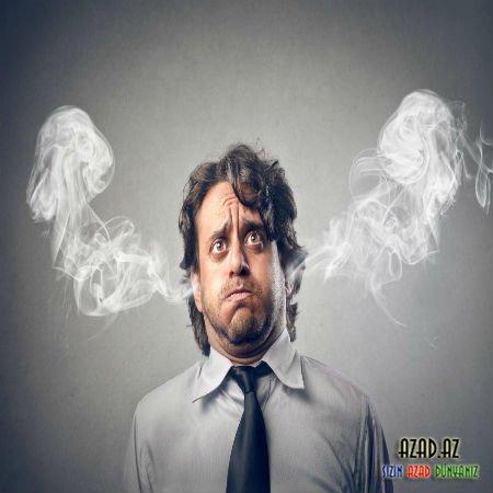 Stresi aradan qaldıran qidalar