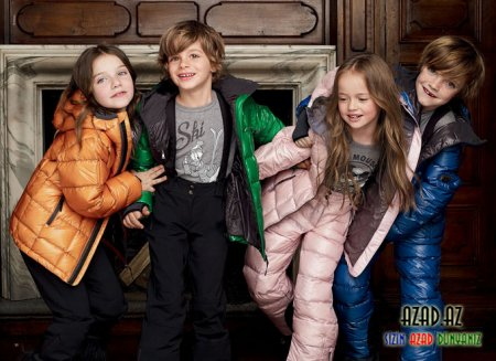 Kids Collection Dolce & Gabbana 2012.2013