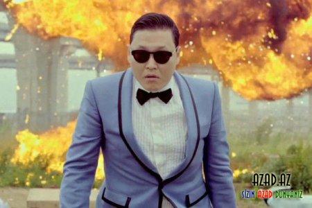 """Türkiyə """"Gangnam Style"""" deyəcək!"""