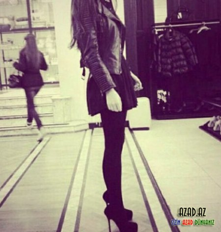 Fashion Look ♥