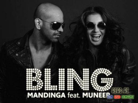 Mandinga feat Muneer - Bling  [klip+mp3]