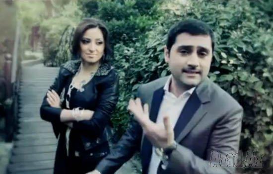 """İzzət Bağırovun - Səni sevməyən ölsün """"Klip+Mp3"""""""