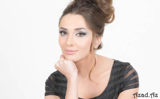 Sabina Babayeva - Röya kimi (Bəyaz Həyat) [VIDEO + Mp3 Albom]