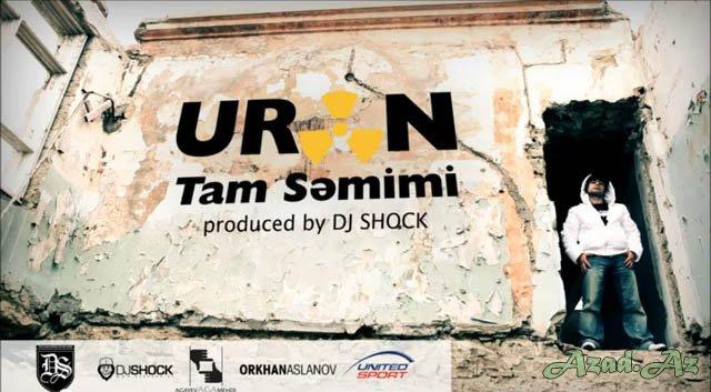 Uran-Tam Semimi (2012)