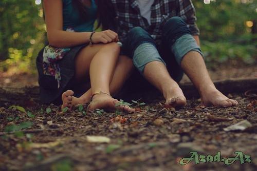 Sən və Mən... ♥♥♥